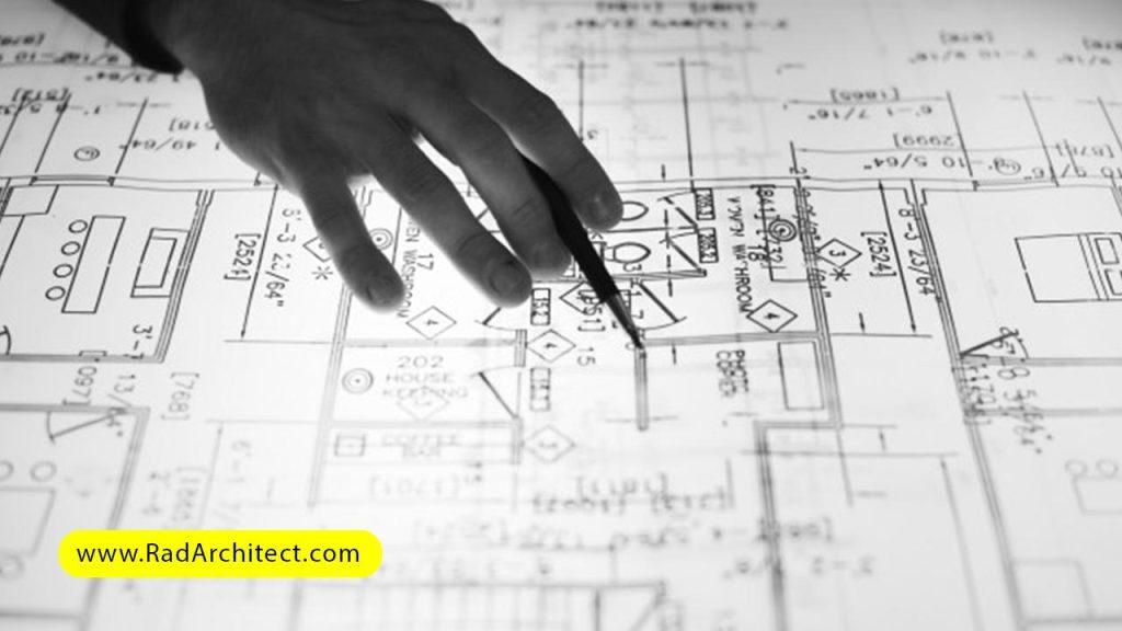 اصول طراحی پلان ساختمان