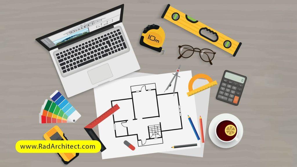 ضوابط مهم در طراحی واحدهای مسکونی