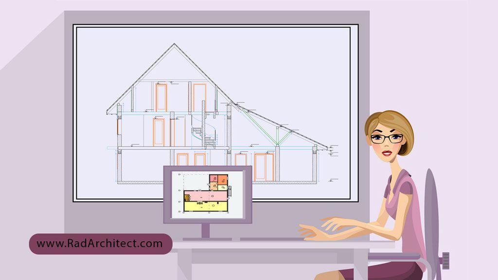 بهترین نرم افزار معماری چیست؟