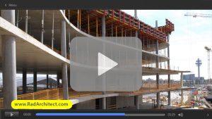 انواع سقف در سازه ساختمان